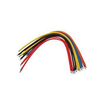 Novak 5508 Brushless 14GA Silicone Wire Set (10) NOVC5508