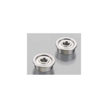 Novak 5961 ABEC Steel Flanged Bearing, 3 1/8 x3/8 NOVC5961 NOVAK R/C INC.