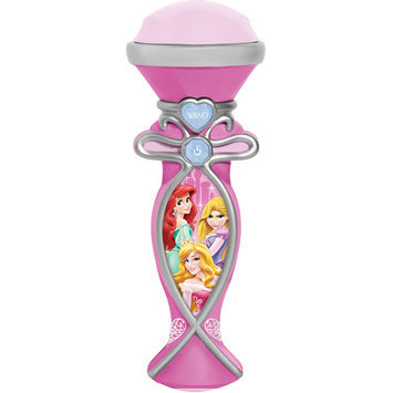 First Act Disney Princess Jewel Microphone