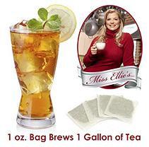 Miss Ellie's Premium Southern Classic Tea Bags (1 oz.)