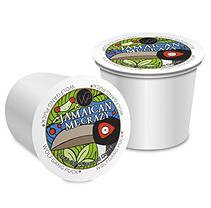 Wolfgang Puck Jamaican Me Crazy Coffee RealCup, Single Serve (48 ct.)