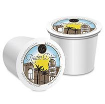 Wolfgang Puck Rodeo Drive Coffee RealCup, Single Serve (48 ct.)