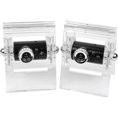 Premium Video Chat Webcams (Set of 2)