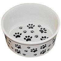KitchenWorthy Ceramic Pet Bowl