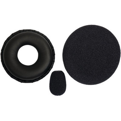 Blue Parrott 202182 Bluetooth Headset Replacement Ear and Microphone Covers