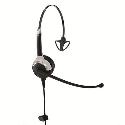 VXI UC ProSet 10P DC Corded Headset