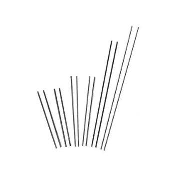 Arcair 43049002 1/4X22 Plain Slice Rod (Pkg 25)
