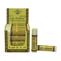 All Terrain 360065 Lip Armor Spf 25 24 Pack Display