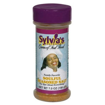 Sylvia's Ssnng Soulful Salt -Pack of 6