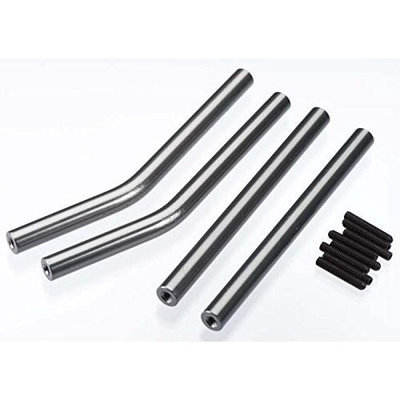 ST RACING CONCEPTS STA80083GM HD Alum Upper/Lower Susp Links 7mm Wraith STRC8085 ST Racing Concepts