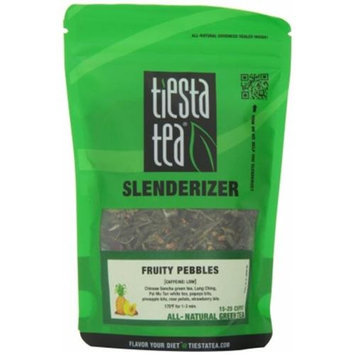 Tiesta Tea - Slenderizer Green Tea Fruity Pebbles - 1.6 oz.