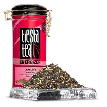 Tiesta Tea Company Chai Love Energizer