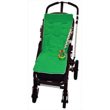 Tivoli Couture CL MFSL - Emerald Classic Luxury Memory Foam Stroller Liner Emerald