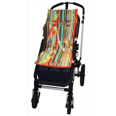 Tivoli Couture MFSL 1089 Luxury Memory Foam Stroller Liner Malibu