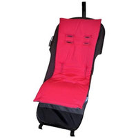 Tivoli Couture Memory Foam Stroller Liner - Fuschia