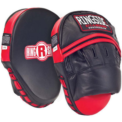 Ringside Boxing Panther Punch Mitts
