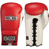 Ringside IMF Tech Synthetic Sparring Boxing Gloves