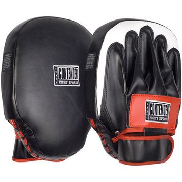 Ringside Contender Fight Sports Conventional Punch Mitts
