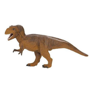 Safari 30000 Tyrannosaurus rex Dinosaur Miniature Pack of 6