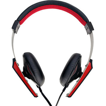 3eighty5 Audio Edge Cutting Edge Stereo Headphones