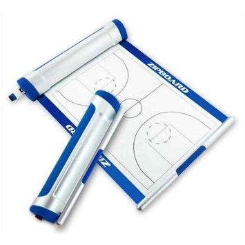 Zipboard Portable Retractable Basketball Whiteboard