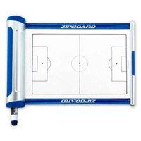 Zipboard Portable Retractable Soccer Whiteboard