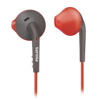 Philips Actionfit Sports In-Ear Ultra-Lightweight Headphones