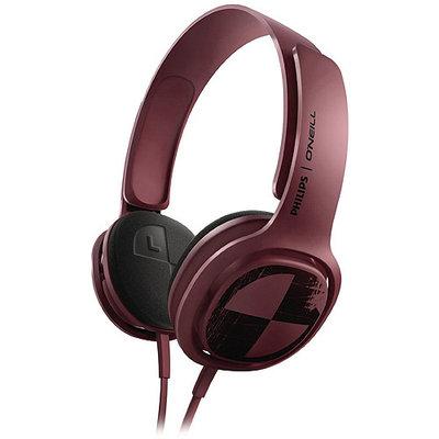 Philips SHO3300ACID Oneill Headband Headphones Acid