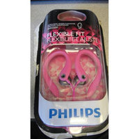 Philips SHS3200PK Over-the-ear Earhook Headphones Pink