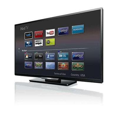 Philips 43pfl4609 43 1080p Led-lcd Tv - 169 - Hdtv 1080p - Atsc - 178 / 178 - 1920 X 1080 - Dts Trusurround, Dolby Digital - 3 X Hdmi - USB - Ethernet - Wireless Lan - Dlna Certified (43pfl4609-f7)