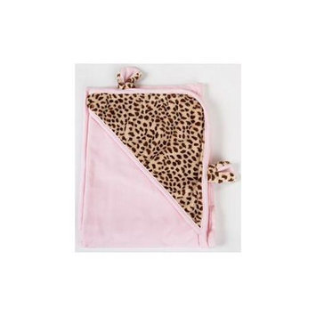 The Babymio Collection ChiChi the Cheetah Swaddler by Babymio - CHSW400-P