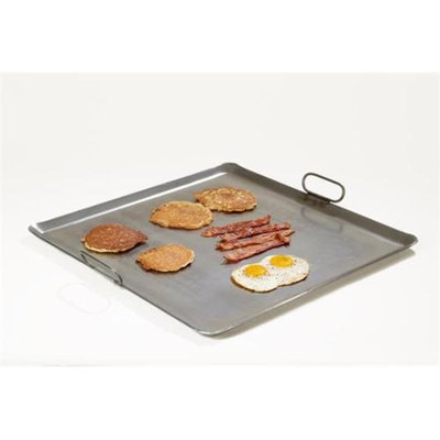 Rocky Mountain Cookware RM2323-8 4-Burner Commercial Griddle