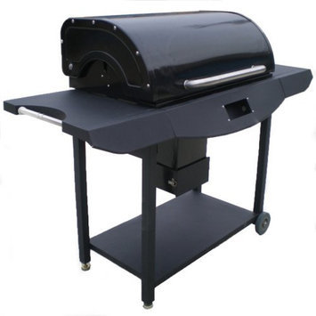 Hearthdistribution.com Inc Smoke-N-Hot Supreme GEN II Pellet Grill