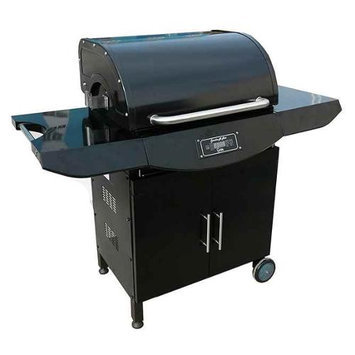 Hearthdistribution.com Inc Smoke-N-Hot GEN II Pro Pellet Grill