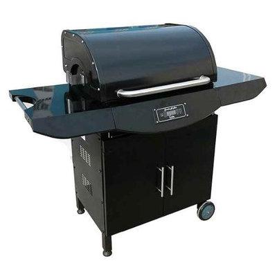 Hearthdistribution.com Inc Smoke-N-Hot GEN II Pro Pellet Grill