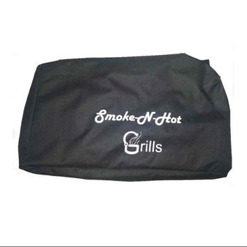 Hearthdistribution.com Inc Smoke-N-Hot Pro Grill Cover