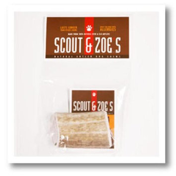 Scout & Zoes 5498 Large Natural Antler Dog Chew