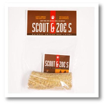 Scout & Zoes 5504 XL Natural Antler Dog Chew