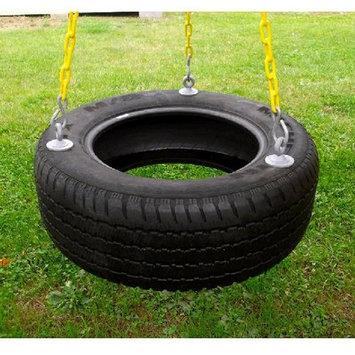 Eastern Jungle Gym Inc Eastern Jungle Gym Tire Swing Bundle