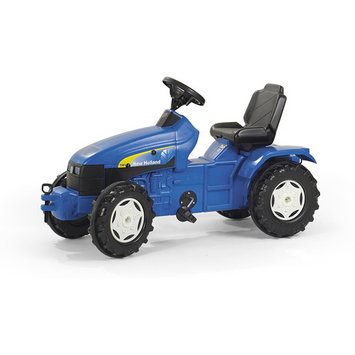 Rolly New Holland Pedal Tractor