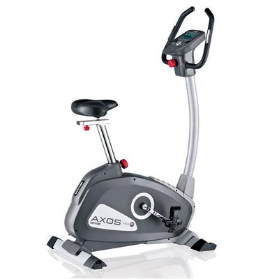 Kettler Axos Cycle P Upright Bike