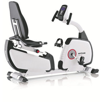 Kettler USA Giro R Recumbent Exercise Bike