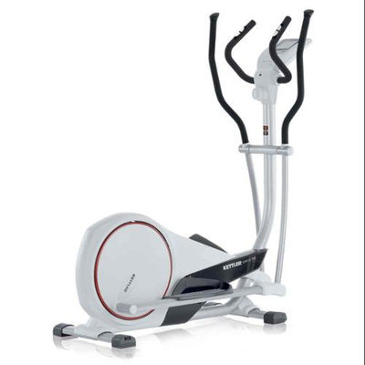Kettlerinternational Kettler Unix M Elliptical Trainer