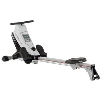 Kettlerinternational Rowing Machines - Kettler Coach M Indoor Rower