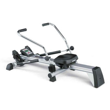 Kettlerinternational Kettler Favorit Indoor Piston Exercise Rowing Machine