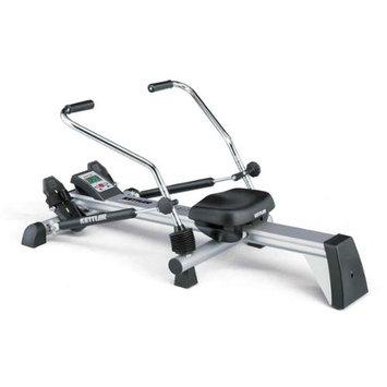 Kettlerinternational Kettler Favorit Indoor Piston Exercise Rowing Machine