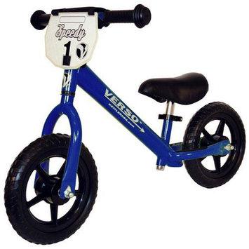 Kettler Toys Verso Blue Speedy Balance Bike - 10