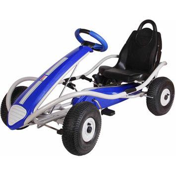 Kettler Toys Kettler Dakar Racer S Pedal Car
