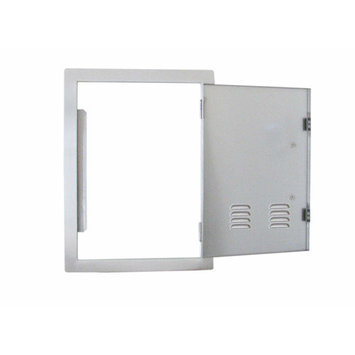 Sunstone Grills Vertical Access Door with Vents