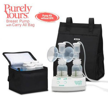 Ameda Breastfeeding Products Breast Pumps And Supplies Purely Yours